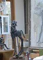 Mitch Barrett Studio
